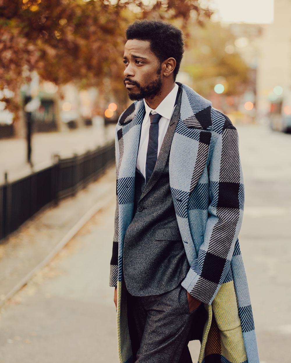 Lakeith Stanfield for The Cut